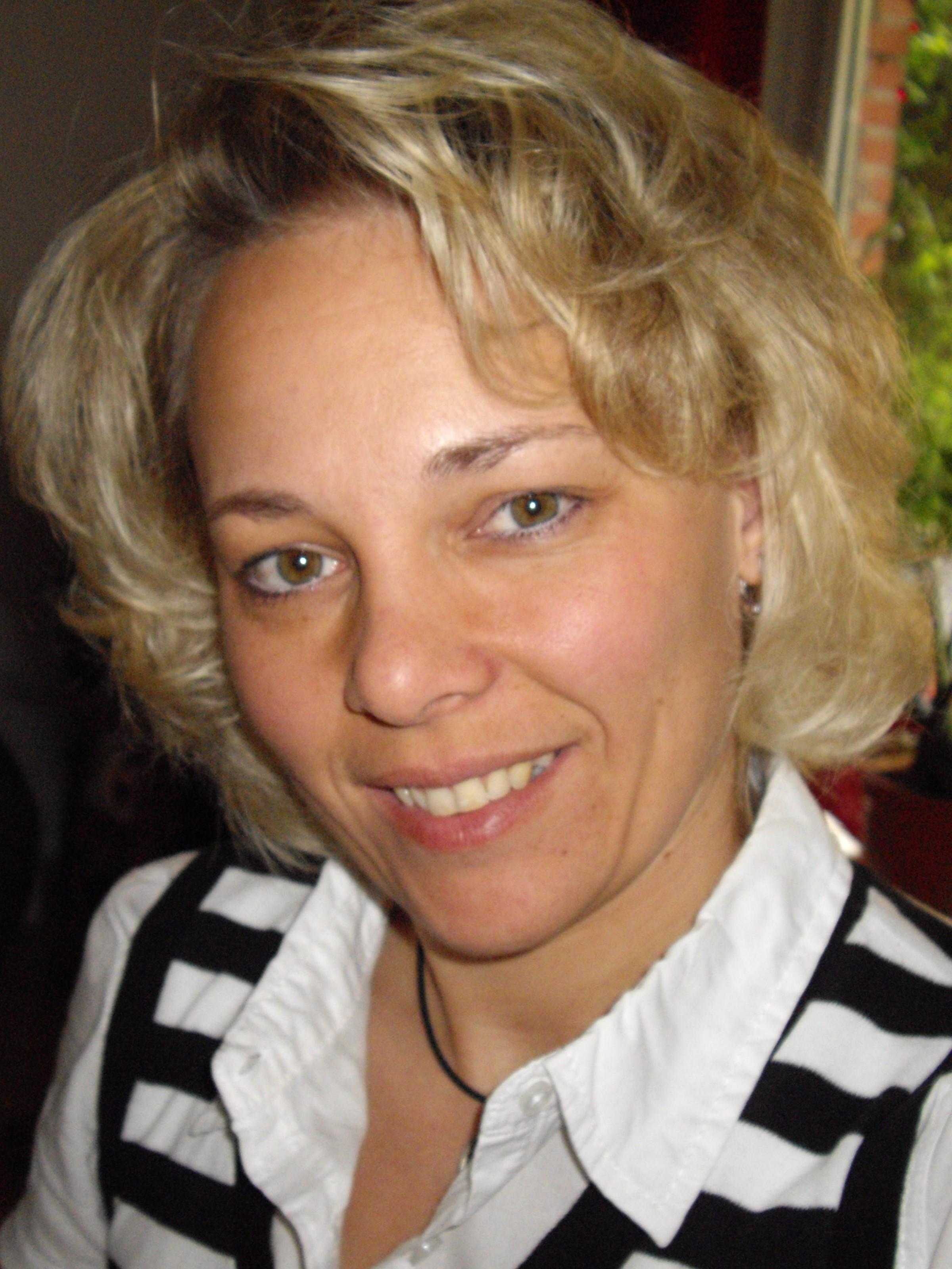Martina Stoppel