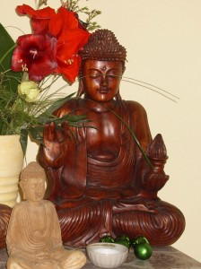 Buddha AS