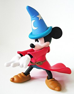 Comic - Mickey-Mouse-walt-disney-characters